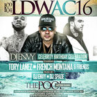 Party With DJ Envy Labor Day Weekend