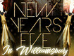 Celebrate New Year's Eve In Williamsburg With Our Very Own DJ Prostyle and DJ Norie!