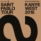Win tickets to the Saint Pablo Tour at MSG!