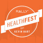 Win the Ultimate Rally Health Prize Pack with Kevin Hart!