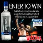 New Amsterdam Prize Pack