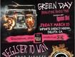 Radio 105.7 Presents Green Day 2017