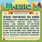 Win Music Midtown Tickets
