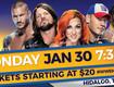 Win WWE Tickets!