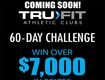 Win 30 day passes to Tru>Fit
