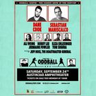 Win Tickets To Oddball Comedy Fest