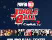 Win Jingle Ball Tickets