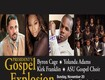 President Gospel Explosion