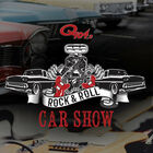 Q104.3 Rock & Roll Car Show