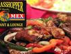 $50 Gift Card at the Grasshopper Tex-Mex Restaurant & Lounge