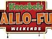 Knoebels Hallo-Fun Weekends