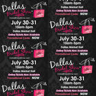 Enter to win 6 tickets to the Dallas Bridal Show!