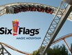 Six Flags Tickets / 2017 Season Passes