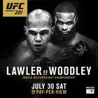 UFC 152 DVD Giveaway