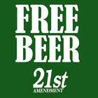 Free Beer Fridays