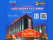 Las Vegas Flyaway with Coors Light and 7-Eleven HI