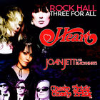 Enter to win tickets to see Heart