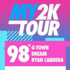 Enter to win tickets to the My2k Tour