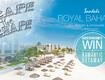 Escape the Scrape with Sandals Resorts