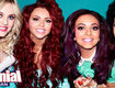 Jump the Line with Little Mix!