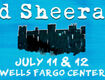 Win Your Tickets to See Ed Sheeran In Philly!