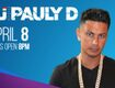 Win a pair of tickets to see Pauly D live at The Block!