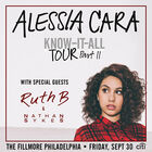 Win Tickets To See Alessia Cara