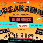Breakaway Music Festival 2016!