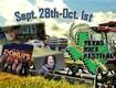 Texas Rice Festival Sept 28th - Oct 1st
