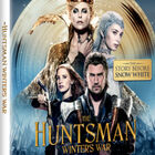Win 'The Huntsman: Winter's War' on DVD!