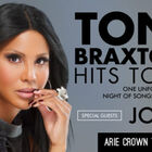 Win tickets to see Toni Braxton Live