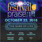 Win a pair of tickets to Festival of Praise