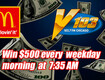 Register to win $500 w/ Steve Harvey in the Morning!