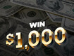 The $1,000 Holiday Cash Stash