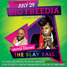 Power 99 Presents: The Slay Ball