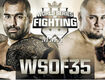 Win tickets to the World Series of Fighting!