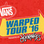 Win a Party Pod Weekend Prize Pack to the Vans Warped Tour
