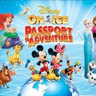 Disney on Ice presents Passport to Adventure Passes