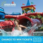 LEGOLAND California Resort Tickets