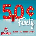 Win Lunch for 4 at Wendy's