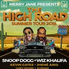 Win Snoop Dogg and Wiz Khalifa Tickets