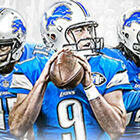 Win tickets to the Detroit Lions Pre-Season Games