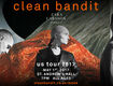 Win Tickets to see Clean Bandit!