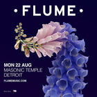 Win tickets to see Flume!