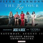 Win FRONT ROW Fifth Harmony Tickets!