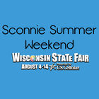 Sconnie Summer Weekend: Wisconsin State Fair