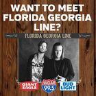 Meet Florida Georgia Line