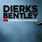 Dierks Bentley At The Shoreline Amphitheatre