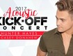 Hunter Hayes at Tower Theatre