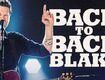 Back to Back Blake
